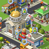 CityVille Cheats and Tips: Business Chart