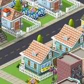 CityVille Cheats and Tips: House Chart