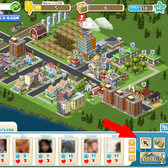 CityVille Cheats and Tips: How to move, sell and delete items