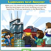 CityVille: Landmarks have arrived, but they might disappoint you