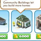 CityVille: Zynga Gazette and Bank bring news, money and population