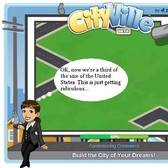 CityVille reaches 100 million players, nearly half of all Facebook gamers