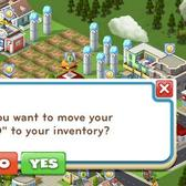 CityVille Franchise update patches issue with deleting HQ