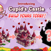 FarmVille Cupid's Castle: Everything you need to know