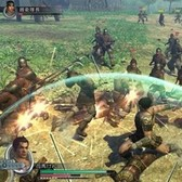 Dynasty Warriors social game to get feudal for free in Japan