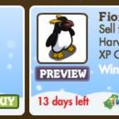 FarmVille Winter Wonderland Animals: Caribou and Fiordland Penguin