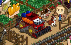 farmville cheats combine