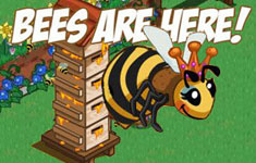 farmville cheats queen bee
