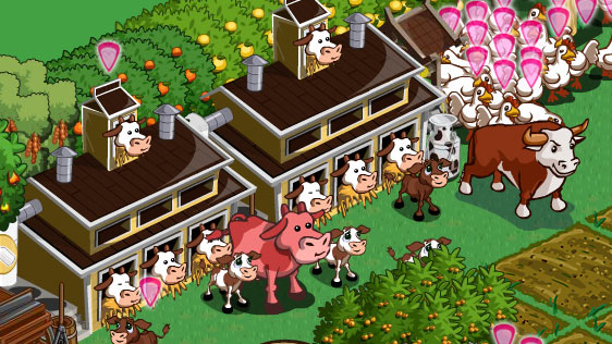 farmville cow breeding cheats guide calf