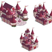 FarmVille Sneak Peek: Cupid's Castle building project coming soon?