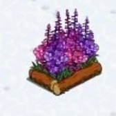 FarmVille Winter Wonderland Decorations: Visitor Center, Bear Fishing, Fireweed, Iced Cliff & More