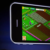 Nearly half of social gamers play on two devices, survey says