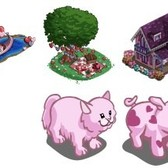 FarmVille Sneak Peek: Valentine Gnome, Romantic Cottage, Heart Pig &amp; More