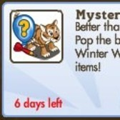 FarmVille Mystery Game (1/16/11): Siberian Tiger, and other animals up for grabs!