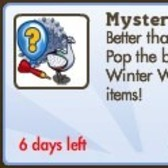 FarmVille Mystery Game (01/02/11):