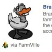 FarmVille: Ugly Duckling returns as wandering, lost animal