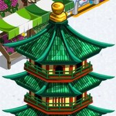 FarmVille: Unintentional(?) update brings Red Pagoda and New Year Rabbit to market early