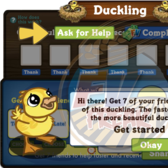FarmVille Sneak Peek: Ducklings waddling onto the farm soon?