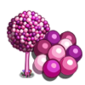 FarmVille Sneak Peek: Pink Unicorn, Pink Bubblegum Trees, Pink everywhere