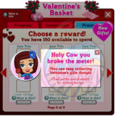 FarmVille Sneak Peek: Valentine's Basket gift event to spread the love