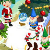 Island Paradise Cheats & Tips: Free Christmas Items