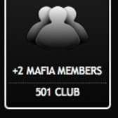 Mafia Wars: Increase your mafia size (and strength) for free with help from friends