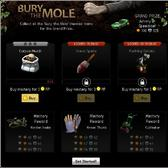 Mafia Wars Bury The Mole Event: Everything you need to know
