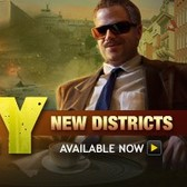 Mafia Wars Italy Regions 6-8 now live; new Jobs, loot and properties