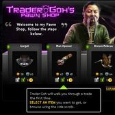 Mafia Wars' Trader Goh's Pawn Shop: Everything you need to know
