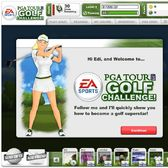 EA Sports PGA Tour Golf Challenge arrives on Facebook (with no Tiger Woods in sight)