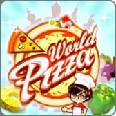 Sling a few pies in Pizza World on Facebook