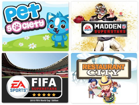 playfish new years