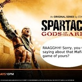 Starz sending Spartacus Facebook game into the arena this month