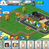 Train City: It's like CityVille ... with more trains