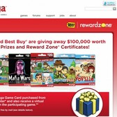 RewardVille: Zynga plans a mysterious rewards program