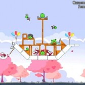 Angry Birds Valentine's Edition images leak, can't contain the cute