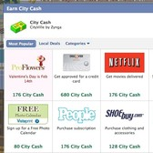 Zynga, LOLapps, TrialPay to make earning Facebook Credits simple