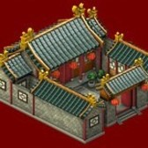 CityVille: Chinese New Year decorations now available