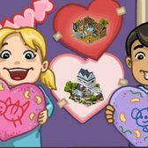 CityVille Valentine's Day mini-game + prizes: Everything you need to know
