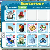 Wishful Features: True in-game gifting in CityVille