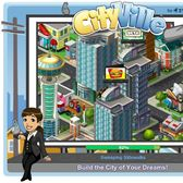 CityVille on Facebook adds 20 new levels