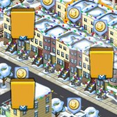 CityVille: More neighbors can now visit your city at once, plus other game updates