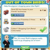 CityVille Out of Town Birds Quest: Everything you need to know