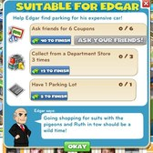 CityVille Suitable for Edgar Quest: Everything you need