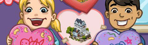 cityville valentines day