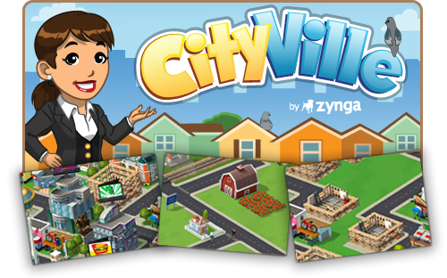 cityville on facebook zynga