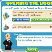 CityVille Bookstore and Goal: Everything you need to know