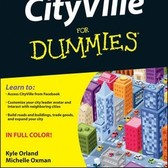 CityVille for Dummies coming July 2011 to teach Mayor 101