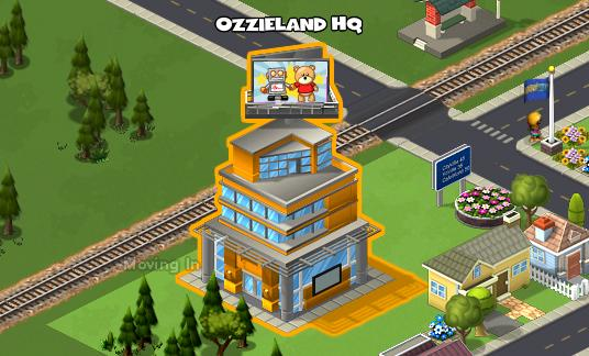 cityville franchises what would you change