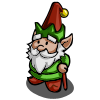 FarmVille gnome Elf Gnome